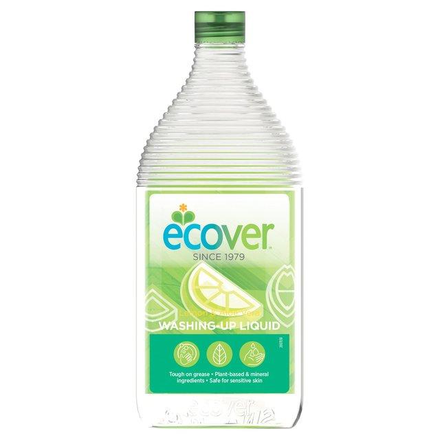 ECOVER na nádobí s citronem 950ml