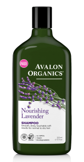AVALON šámpón Lavender 325ml